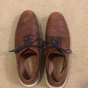 Men's size 10.5 Timberland shoes